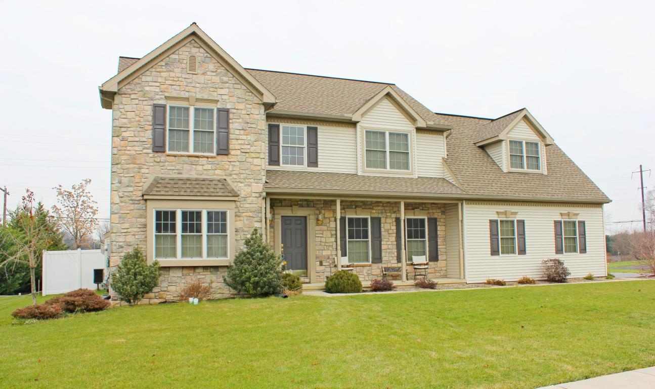 Real Estate for Sale, ListingId: 36795855, Mt Joy,PA17552