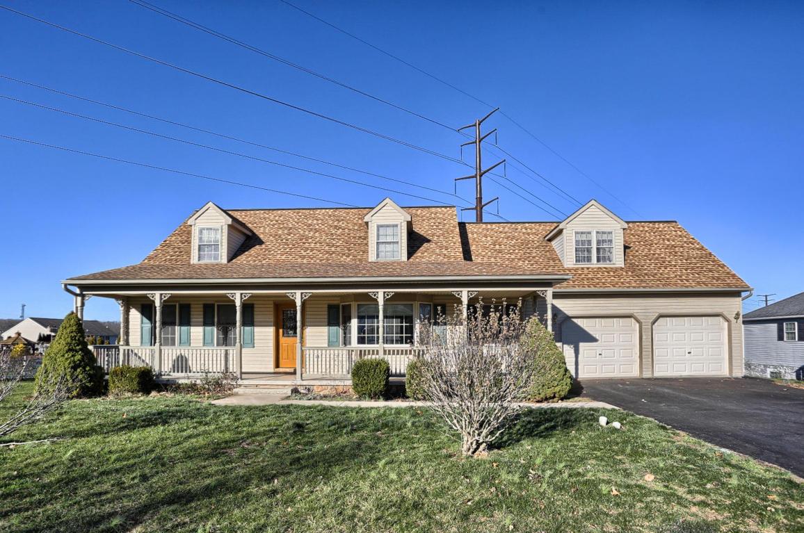 Real Estate for Sale, ListingId: 36795568, Denver,PA17517