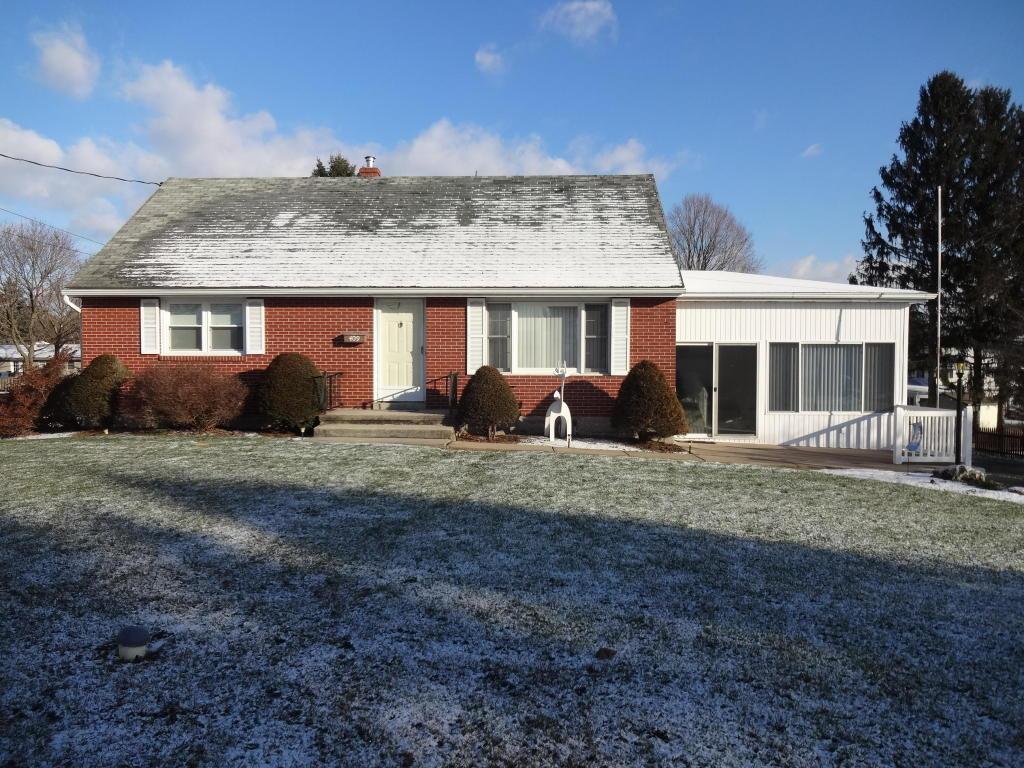Real Estate for Sale, ListingId: 36842288, Cleona,PA17042