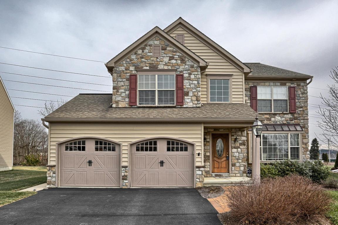 Real Estate for Sale, ListingId: 36951559, Landisville,PA17538