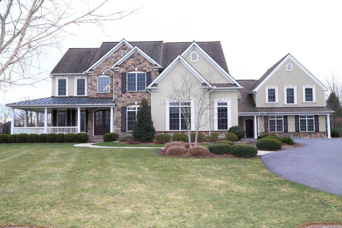Real Estate for Sale, ListingId:36969948, location: 4 SHADEWOOD PLACE Lititz 17543