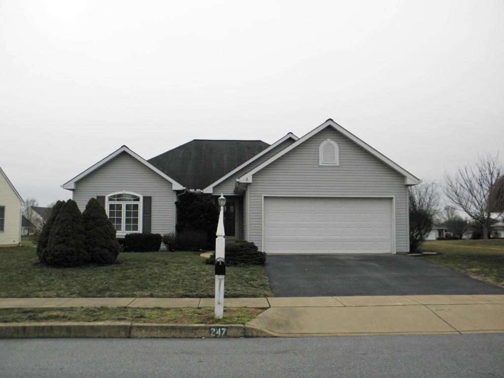 Real Estate for Sale, ListingId: 37004886, Mt Joy,PA17552