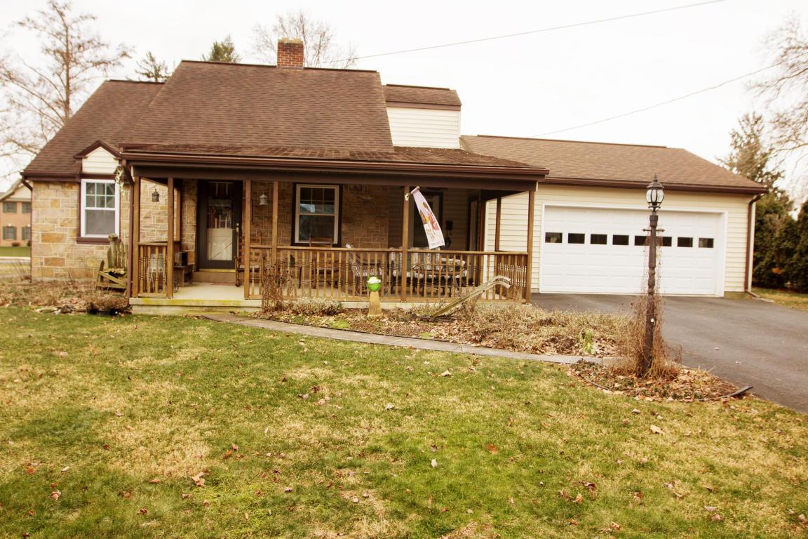 Real Estate for Sale, ListingId: 37023942, Mt Joy,PA17552
