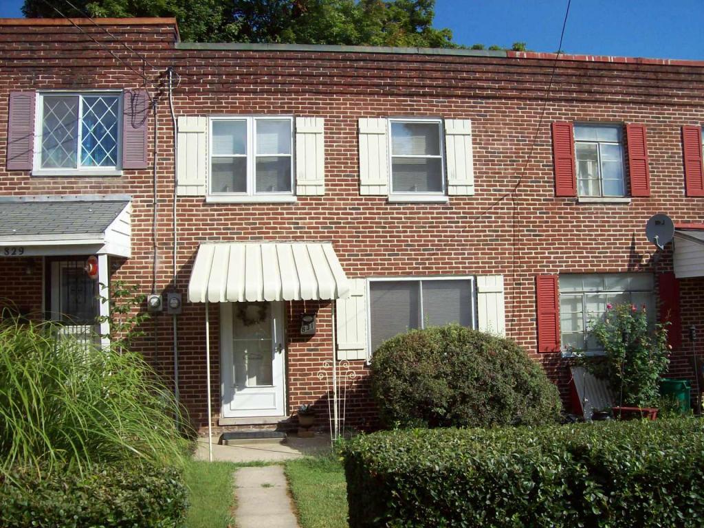 Real Estate for Sale, ListingId: 37041526, Lancaster,PA17602