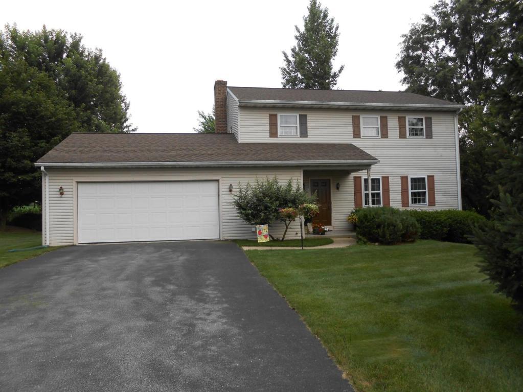 Real Estate for Sale, ListingId: 37078908, Columbia,PA17512