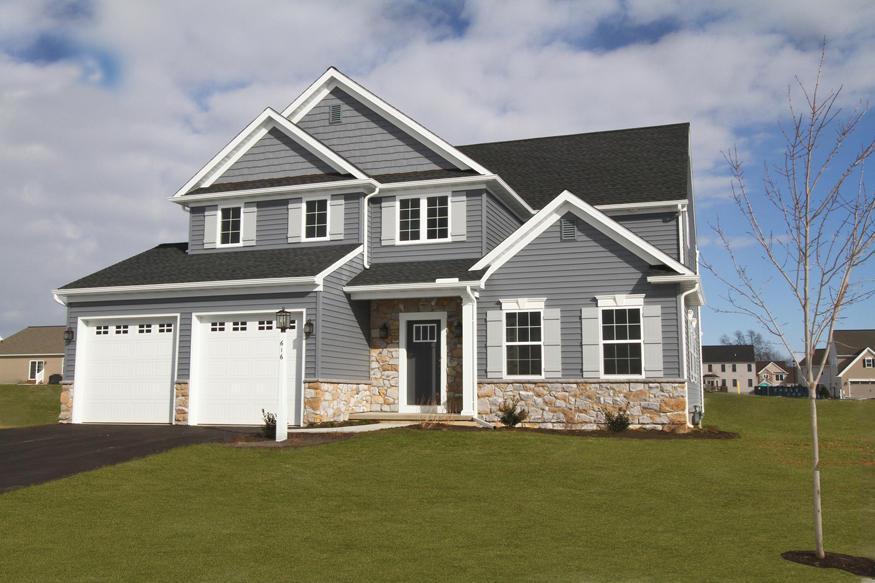 Real Estate for Sale, ListingId: 37231645, Mt Joy,PA17552