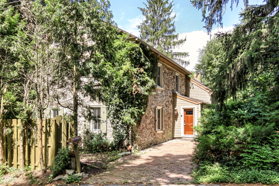 Photo of 453 CHARMING FORGE ROAD  ROBESONIA  PA
