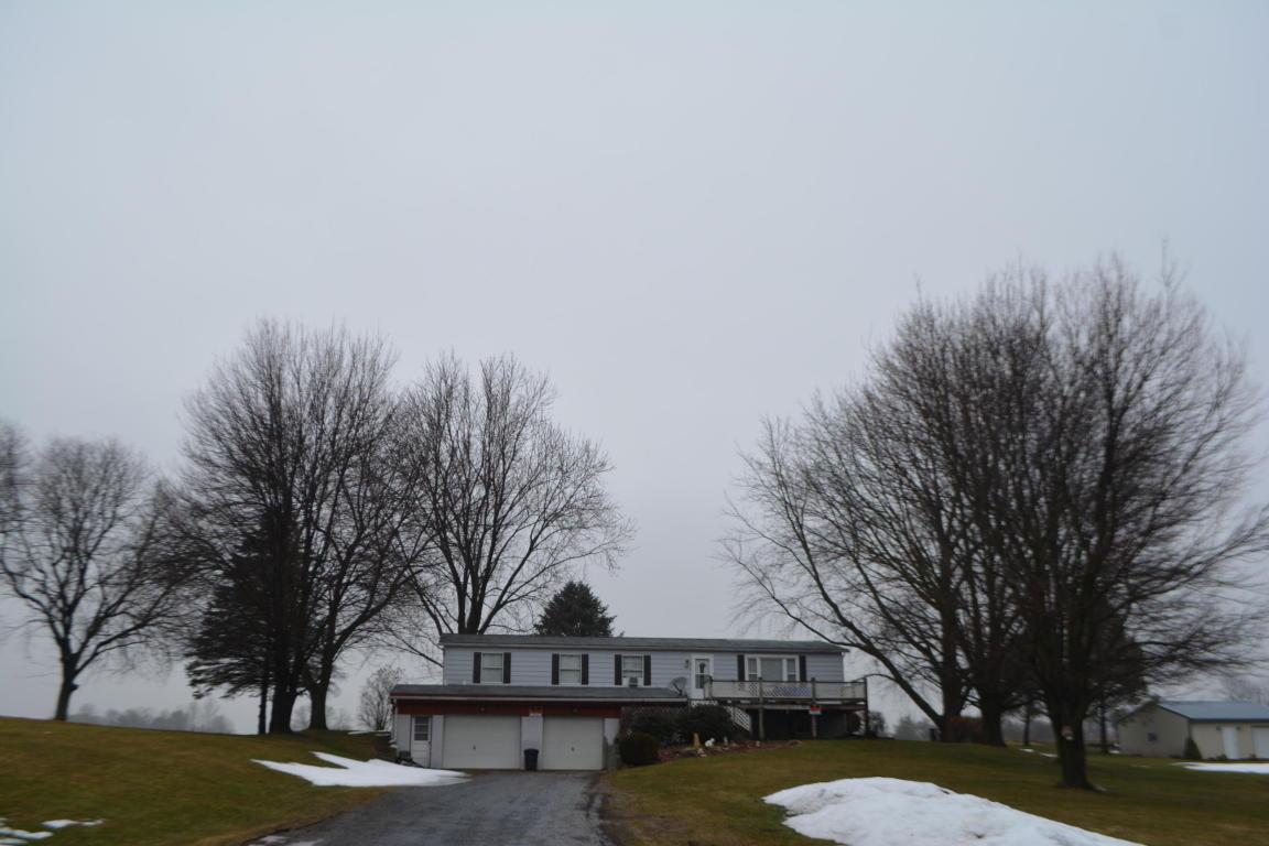 989 Tulpehocken Rd, Richland, PA 17087