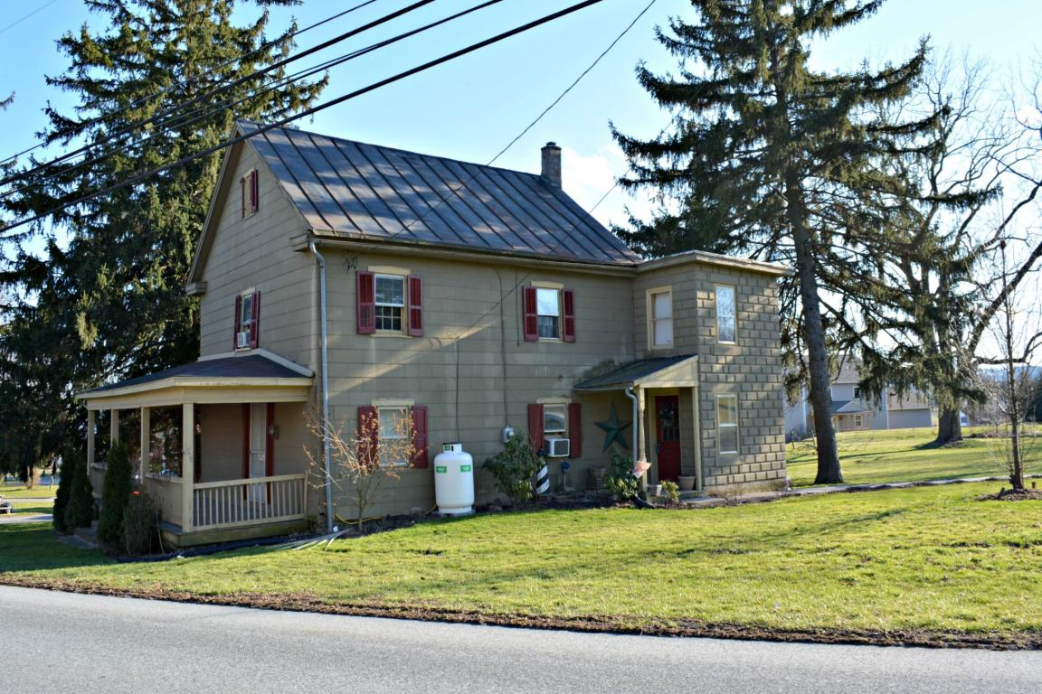 Photo of 1616 BEAVER VALLEY PIKE  STRASBURG  PA