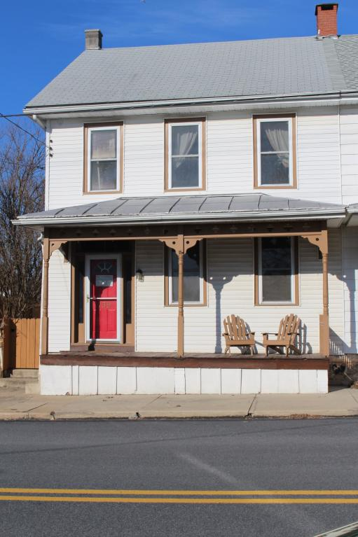 139 N Center St, Fredericksburg, PA 17026
