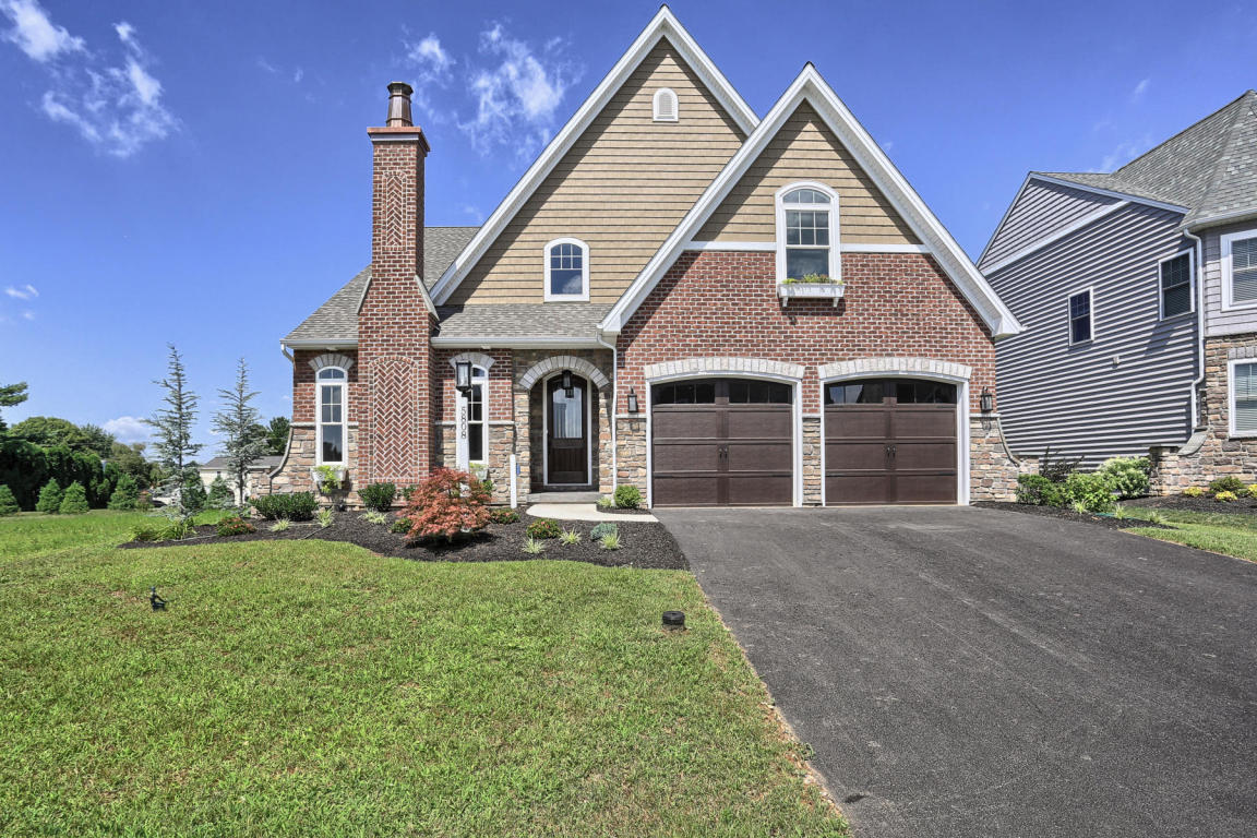 5808 Wild Lilac Dr, East Petersburg, PA 17520