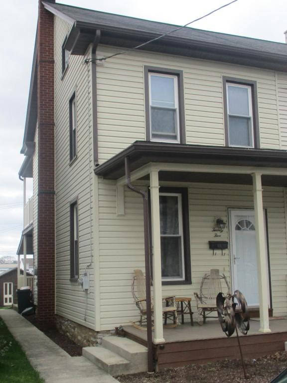 25 N Washington St, Cleona, PA 17042