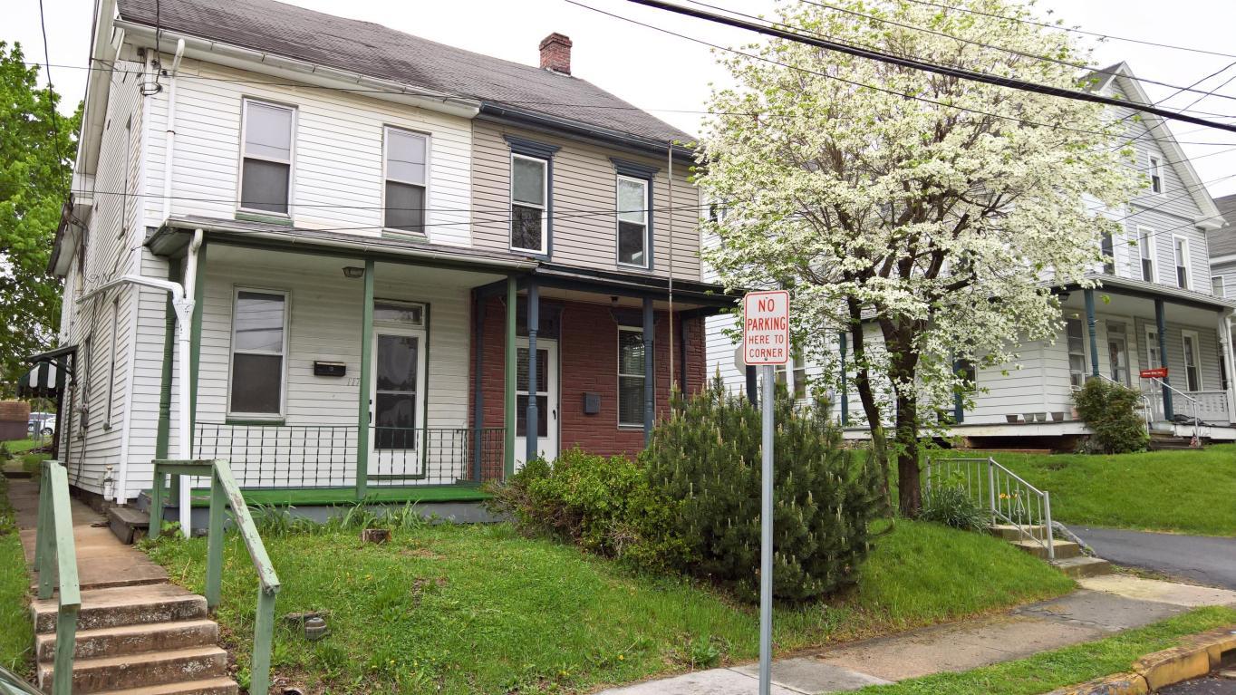 119 N Lancaster St, Annville, PA 17003