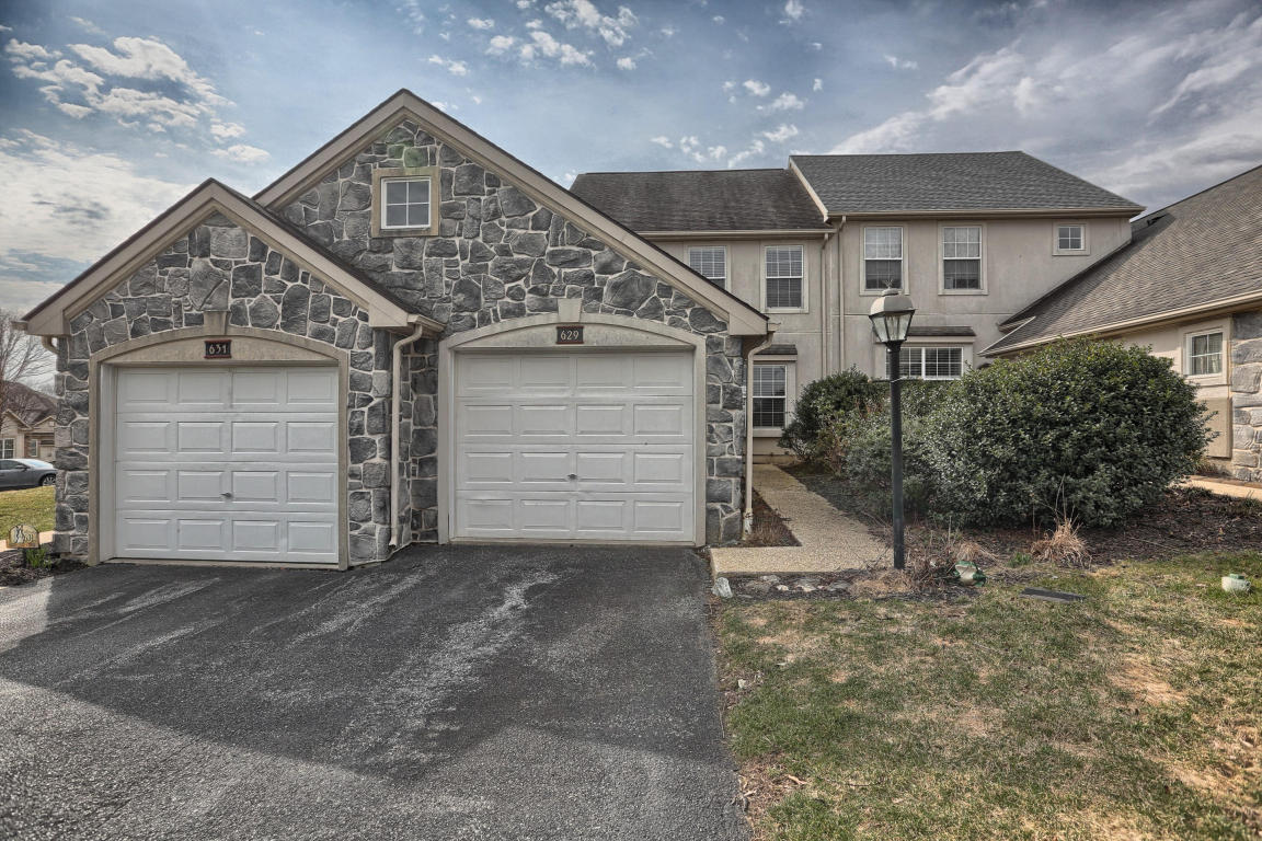 Photo of 629 CRESTGATE PLACE  MILLERSVILLE  PA