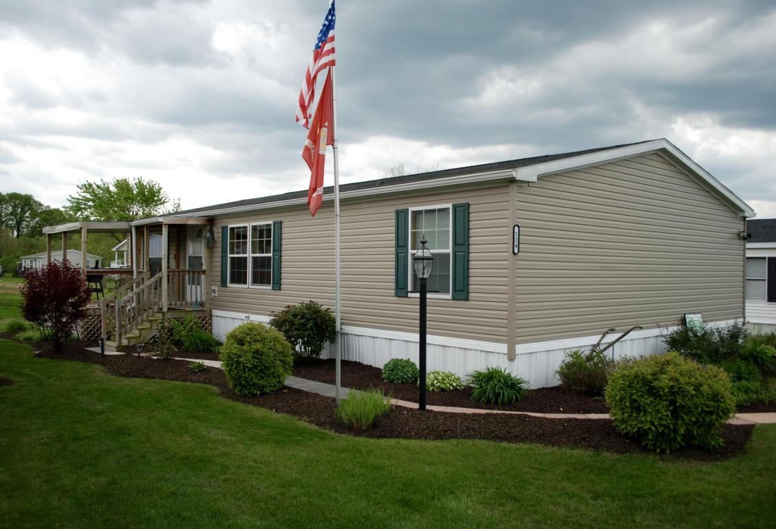 Photo of 124 DECATUR DRIVE  GRANTVILLE  PA