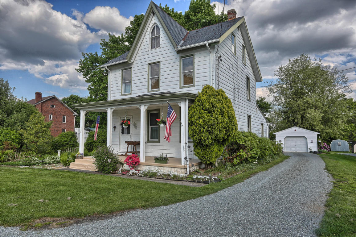 Photo of 152 OLD LIMESTONE ROAD  OXFORD  PA