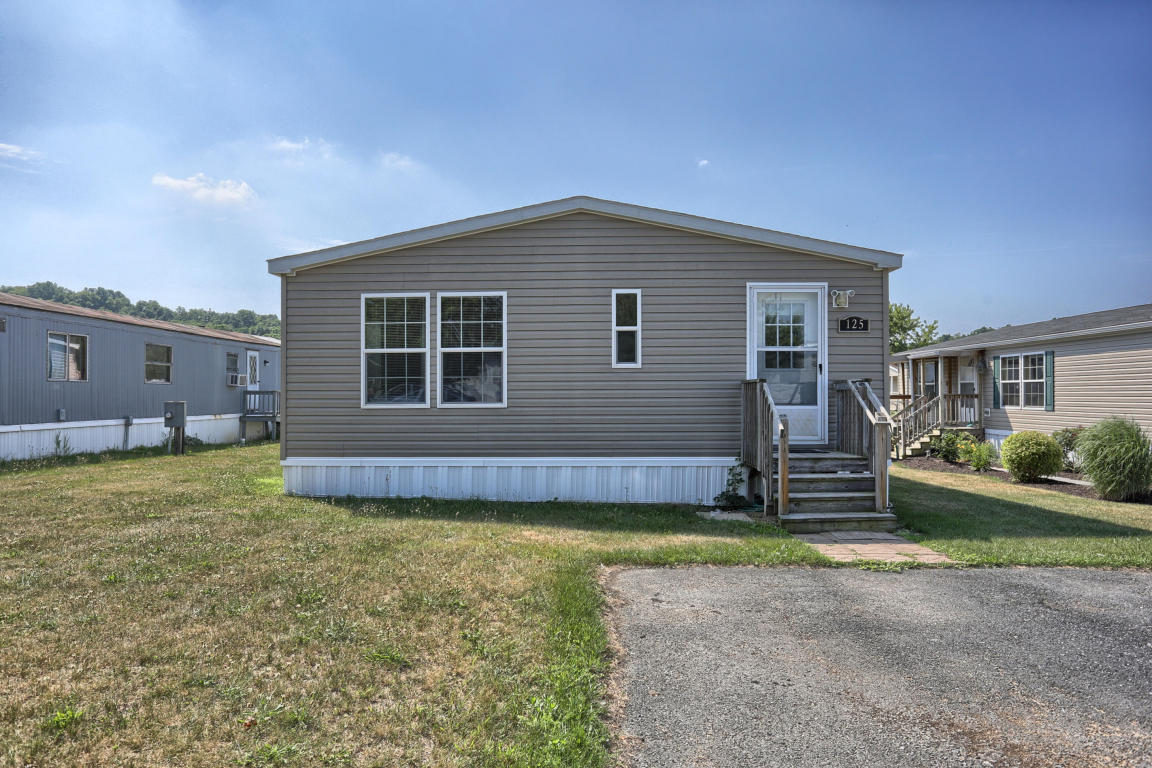 Photo of 125 DECATUR DRIVE  GRANTVILLE  PA