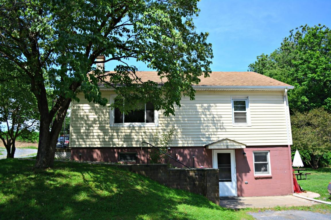 Photo of 1120 GIRL SCOUT ROAD  STEVENS  PA