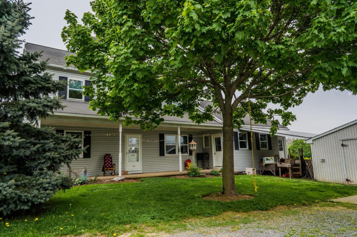 Photo of 128 EASTBROOK ROAD  RONKS  PA