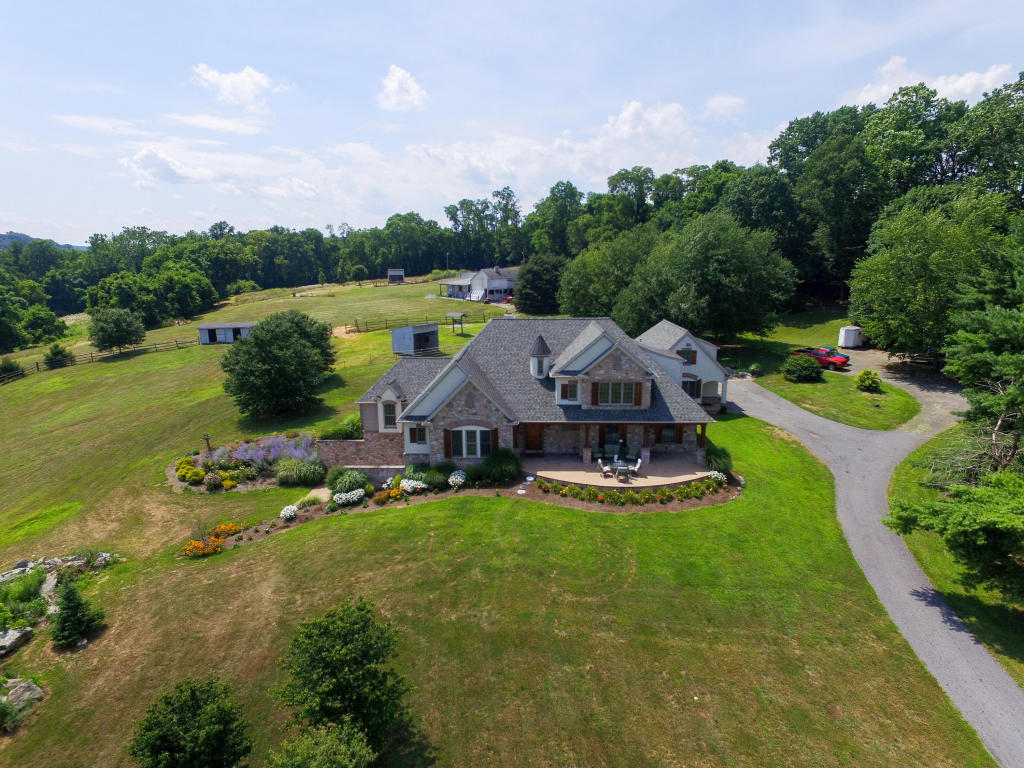Photo of 380 RINEER ROAD  CONESTOGA  PA