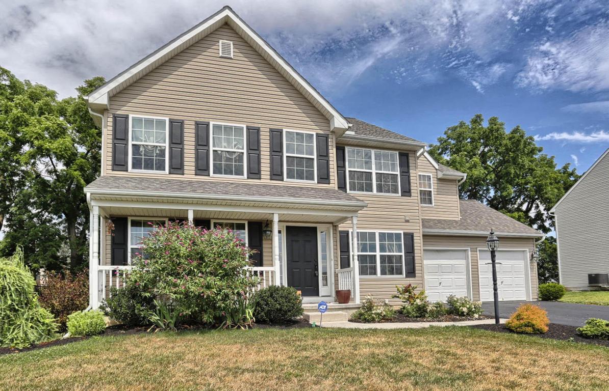 218 Oxford Rd, Annville, PA 17003