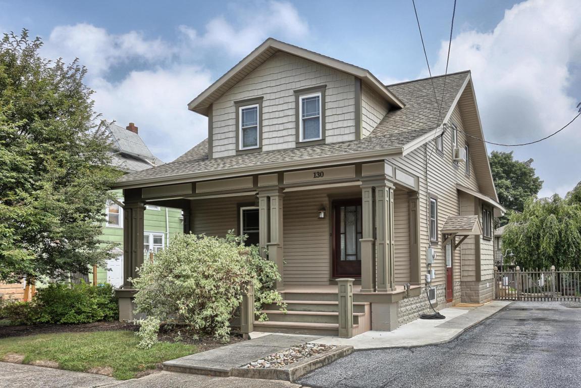 130 S Harris St, Cleona, PA 17042