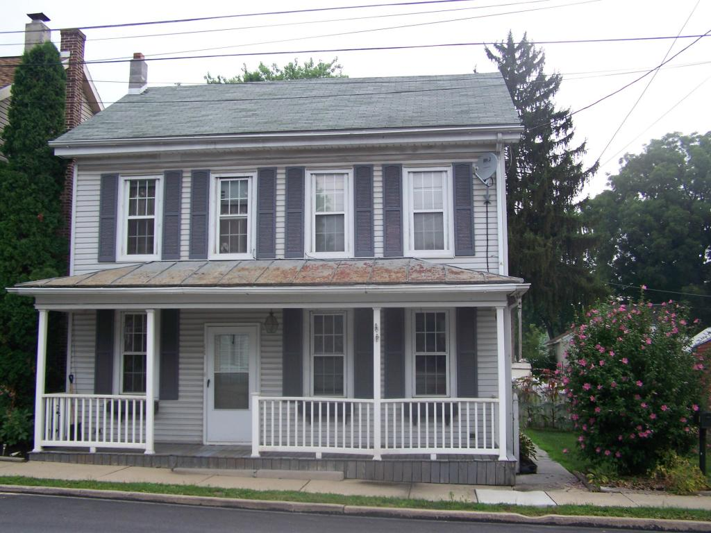 Photo of 11 E RICHLAND AVENUE  MYERSTOWN  PA