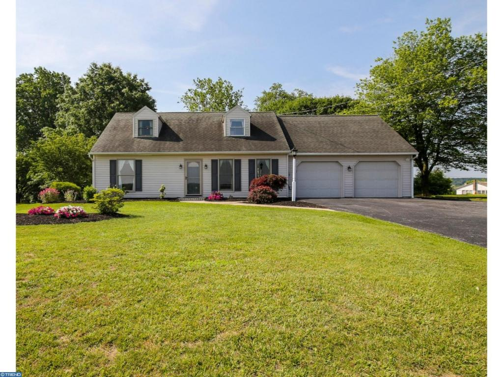 Photo of 264 UPPER VALLEY ROAD  CHRISTIANA  PA