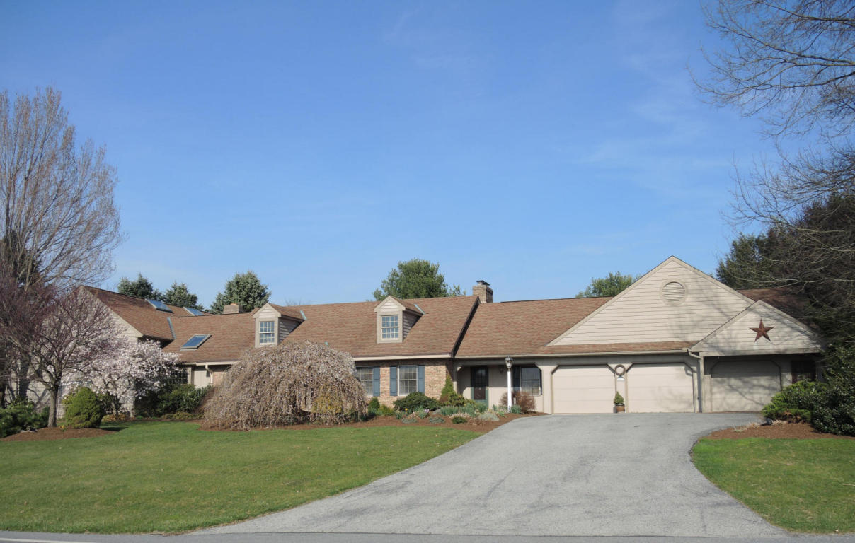 Photo of 581 RAWLINSVILLE ROAD  WILLOW STREET  PA