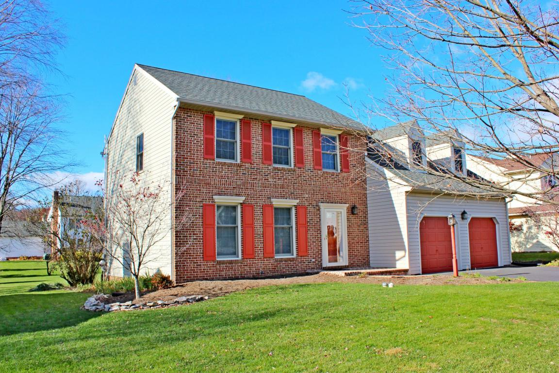 317 N Homestead Dr, Landisville, PA 17538