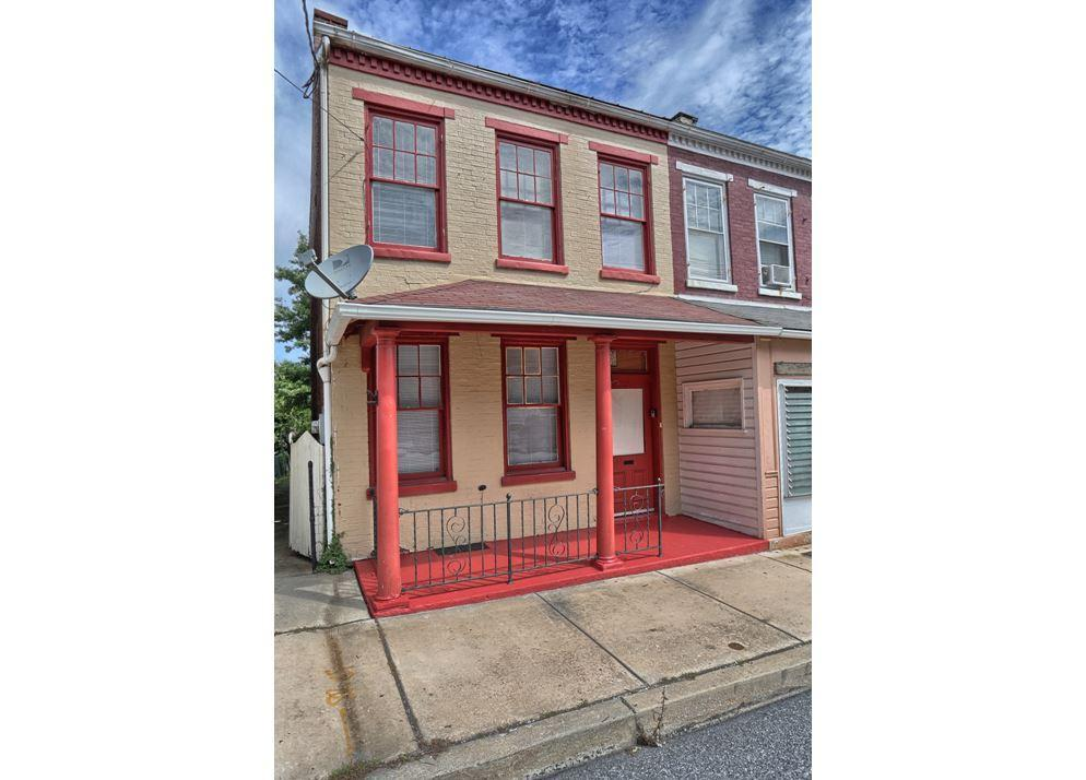 Photo of 320 WALNUT STREET  WRIGHTSVILLE  PA