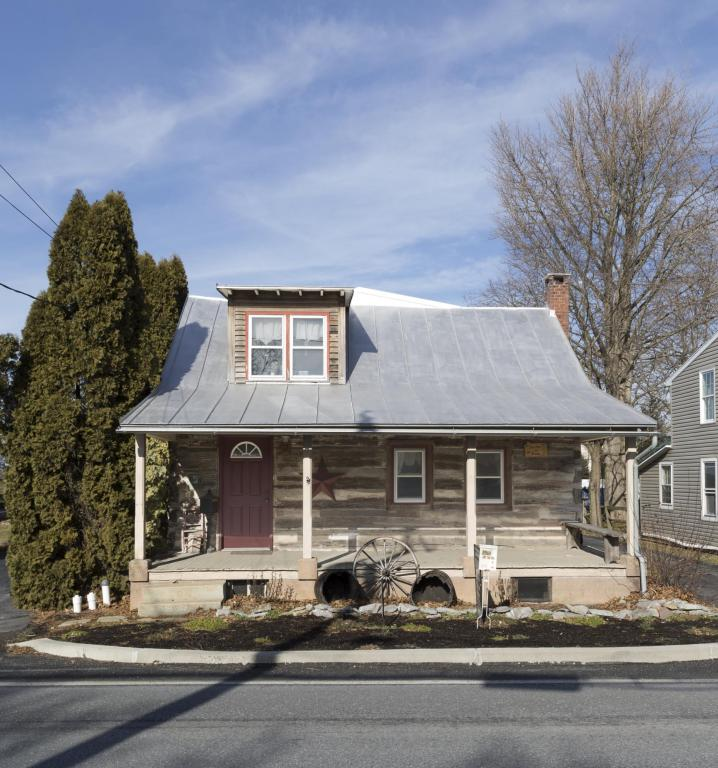 Photo of 1118 HEIDELBERG AVENUE  NEWMANSTOWN  PA
