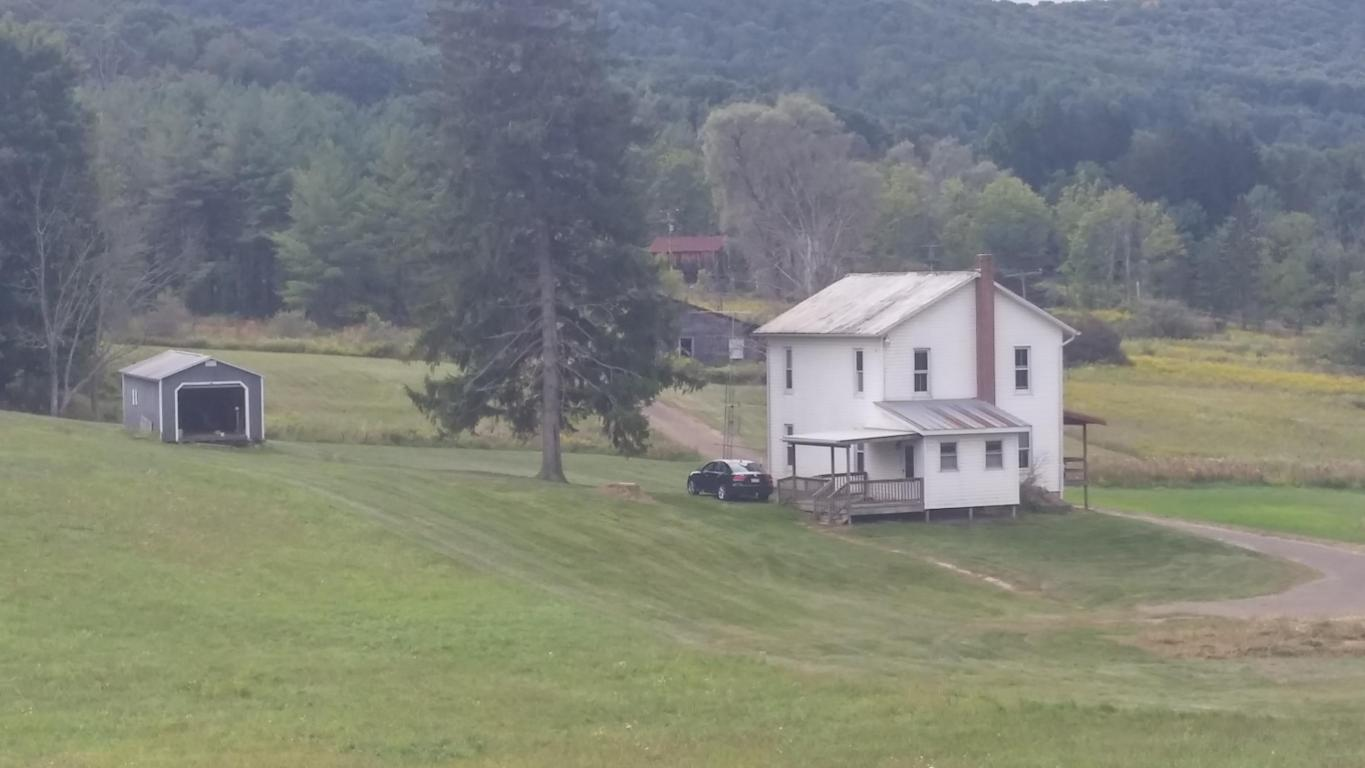 Photo of 699 LOWER GEORGES VALLEY ROAD  Spring Mills  PA