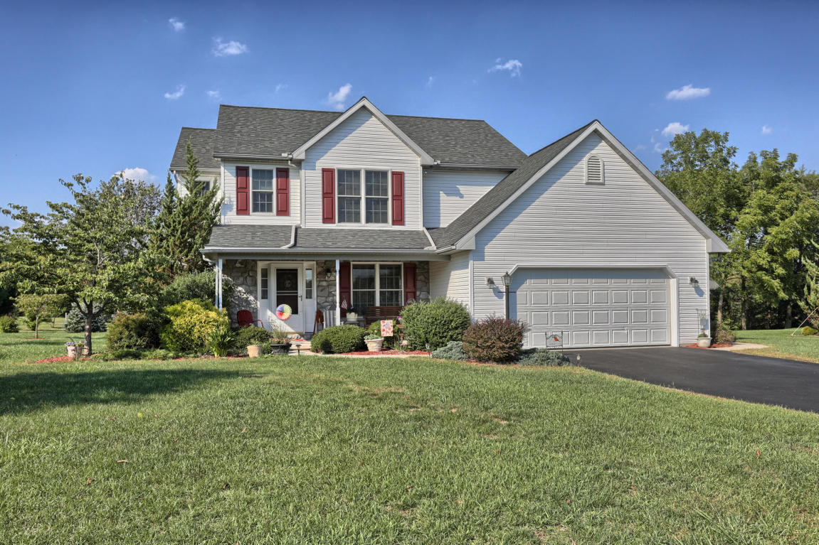 113 Spruce Ave, Fredericksburg, PA 17026