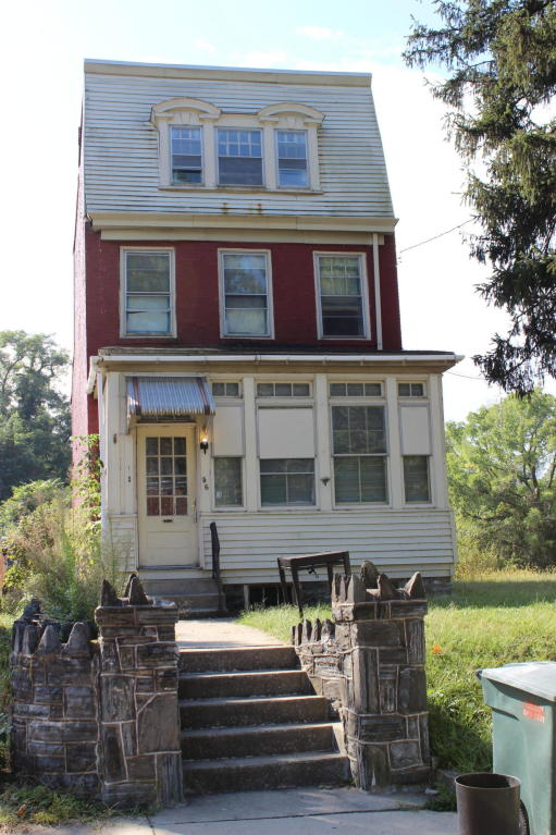 Photo of 56 GREENWOOD AVENUE  LANCASTER  PA