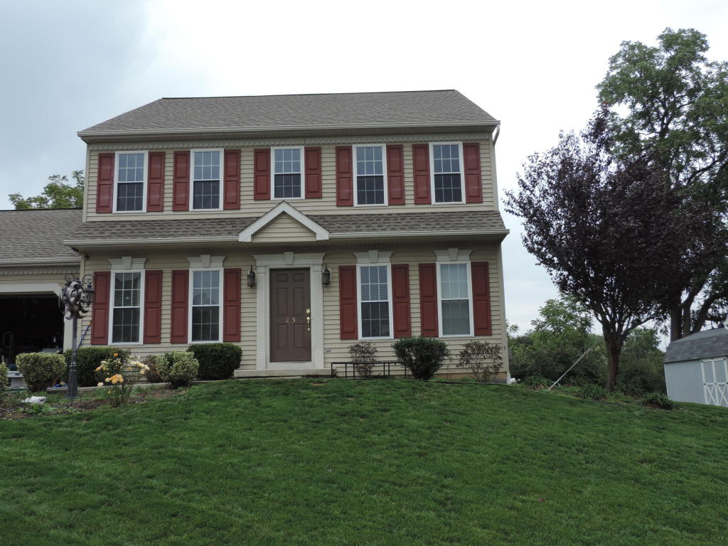 Photo of 25 VILLAGE DRIVE  FREDERICKSBURG  PA
