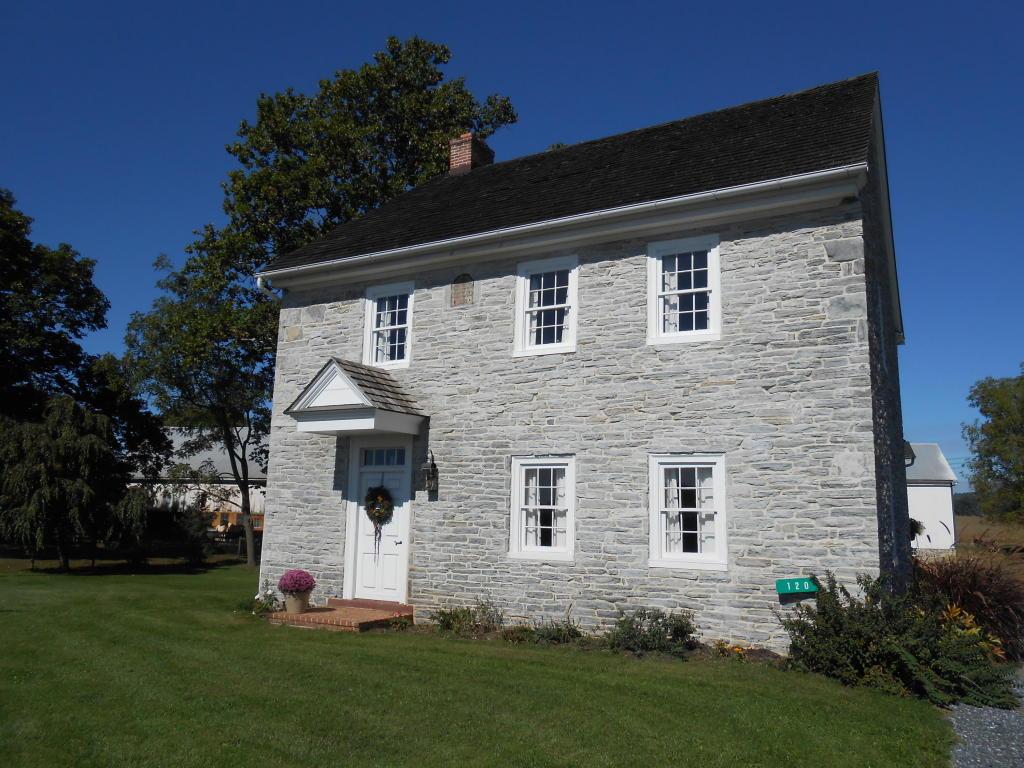 120 Short Rd, Stevens, PA 17578