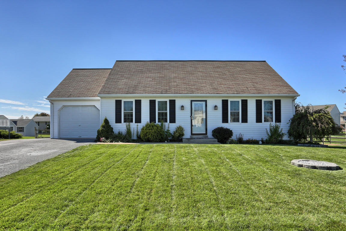 Photo of 26 VILLAGE DRIVE  NEWMANSTOWN  PA