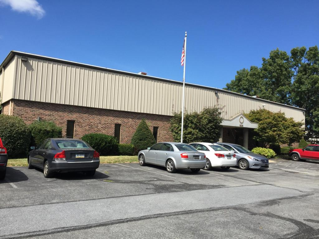 920 Links Ave, Landisville, PA 17538