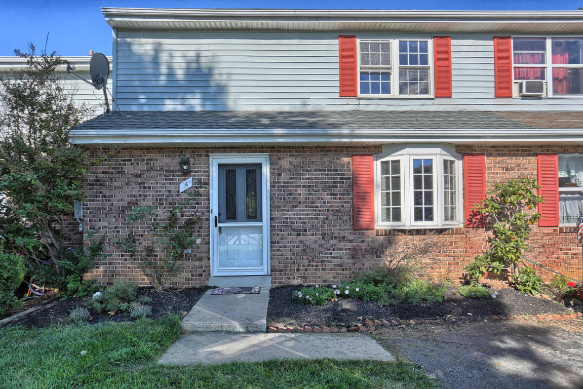 Photo of 14 LAKEVIEW PLACE  LITITZ  PA