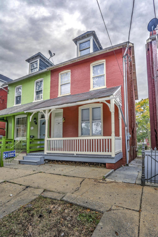 Photo of 25 CHESTER STREET  LANCASTER  PA