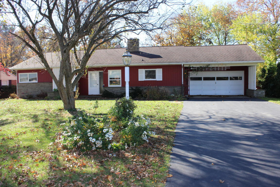 Photo of 56 RIDGE VIEW DRIVE  LEOLA  PA