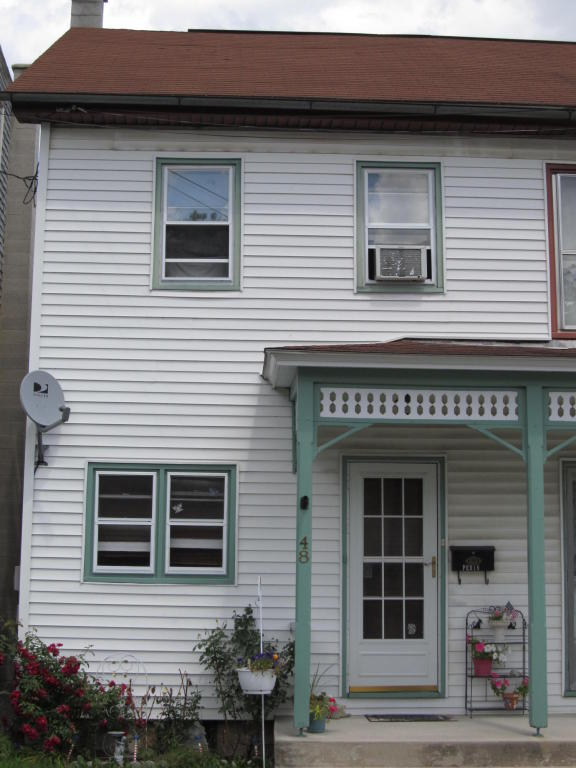 Photo of 48 N LANCASTER STREET  ANNVILLE  PA