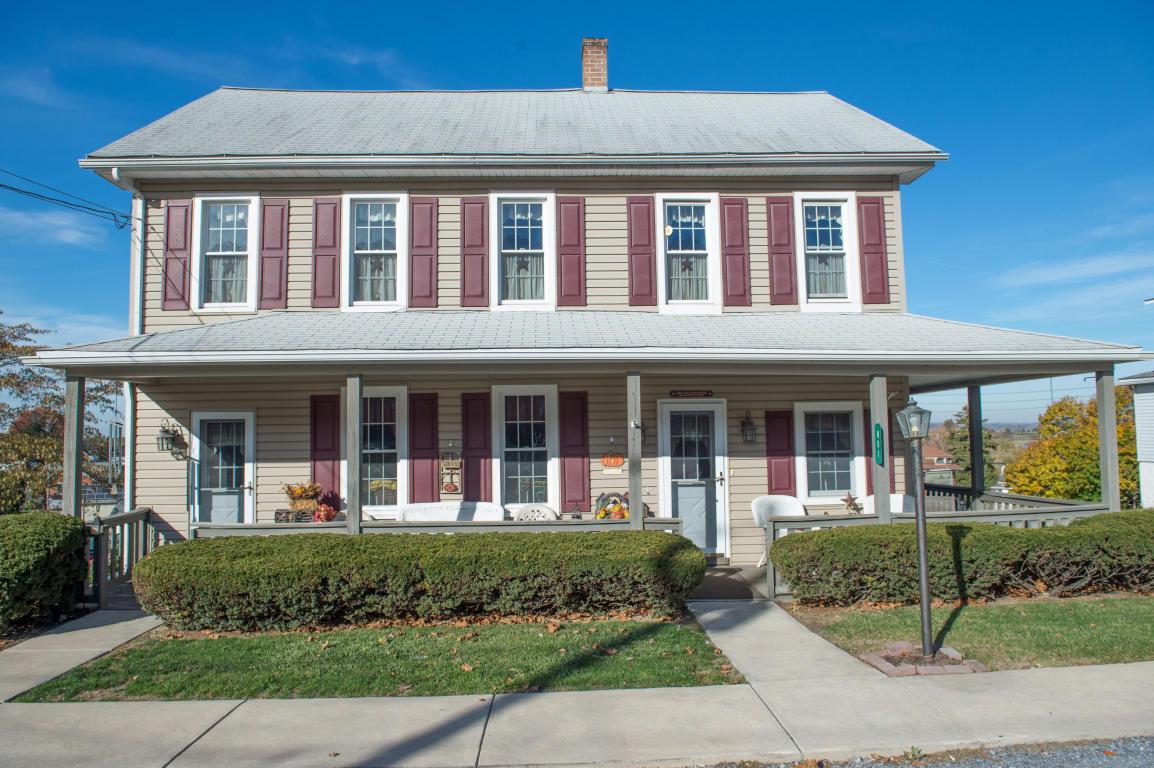851 Newport Ave, Gap, PA 17527