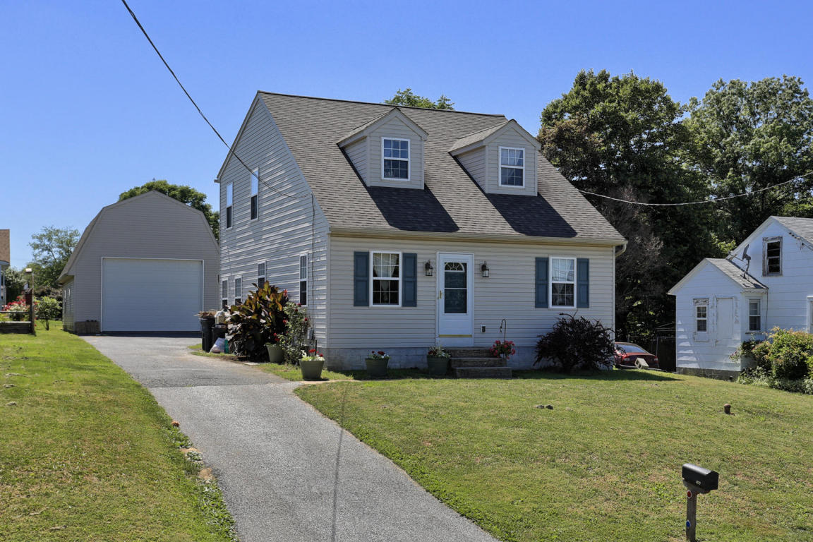 Photo of 244 PEACH BOTTOM ROAD  WILLOW STREET  PA