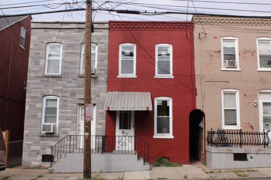 Photo of 30 N CORAL STREET  LANCASTER  PA