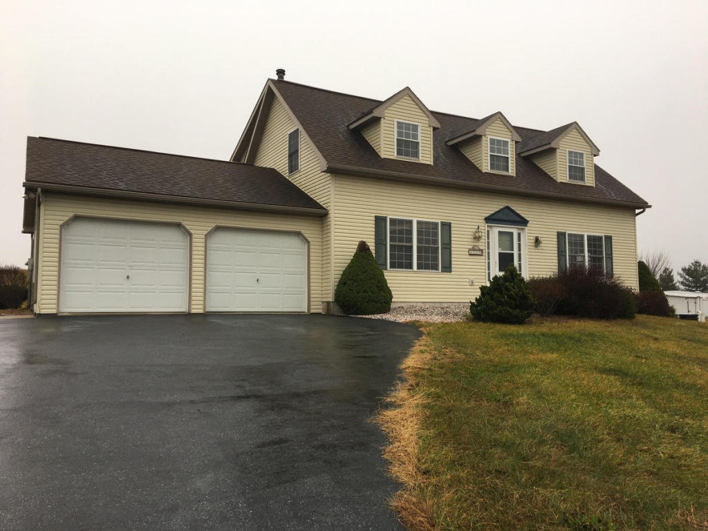 Photo of 3323 TILDEN ROAD  MOHRSVILLE  PA