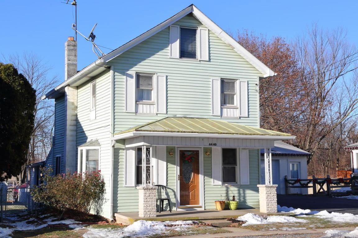 8440 Lancaster Ave, Bethel, PA 19507