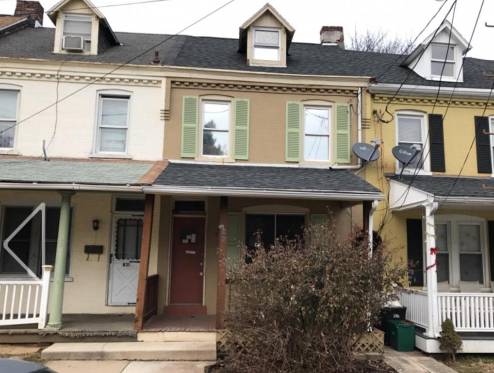 Photo of 829 5TH STREET  LANCASTER  PA