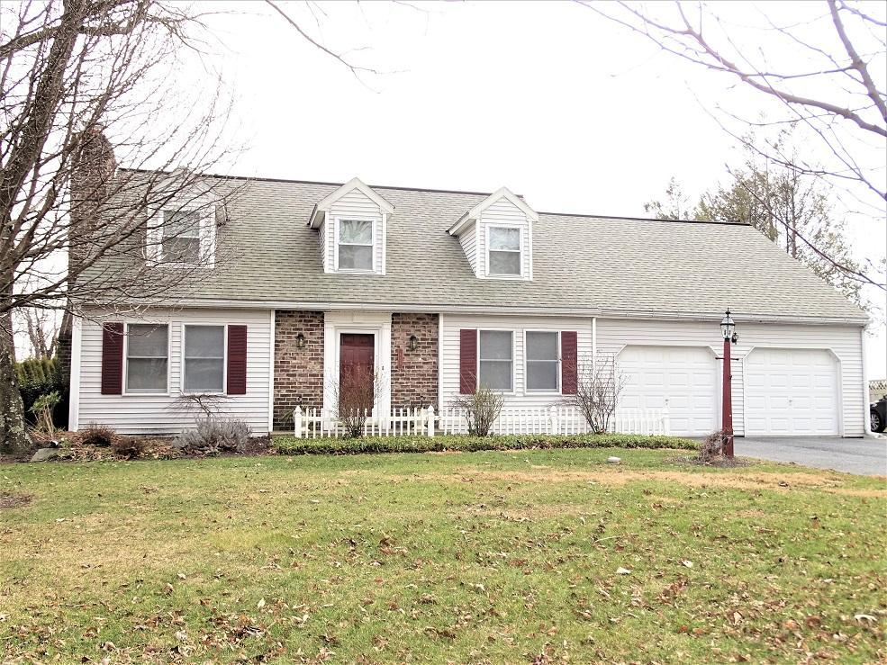 Photo of 656 W BRUBAKER VALLEY ROAD  LITITZ  PA